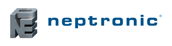 Neptronic Logo