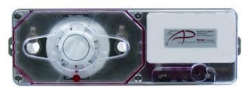 Controls Smoke Detectors