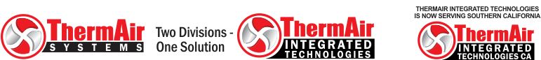 ThermAir Systems & ThermAir Integrated Technologies